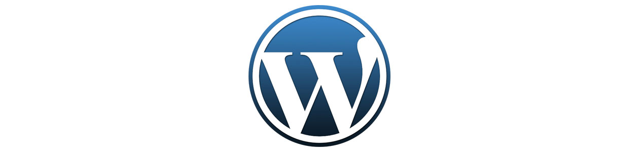 Página web con WordPress